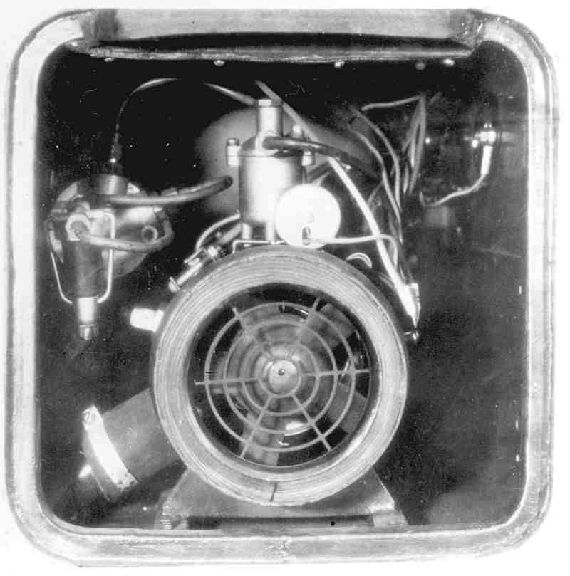 Радиостанция Р-140 (Р-140Д).