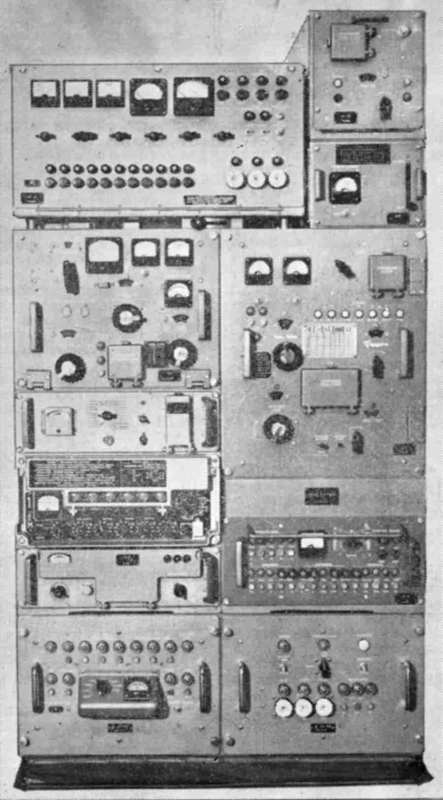 схема радиостанции р 140