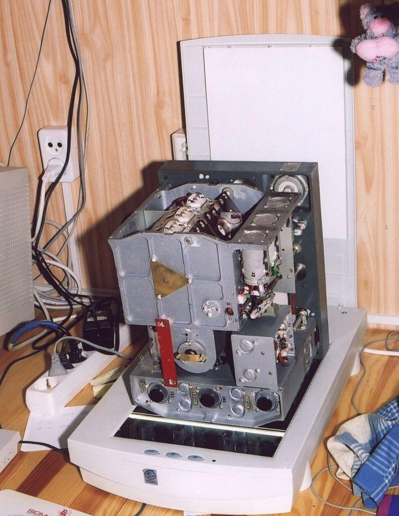 Переносной радиоприемник Р-311